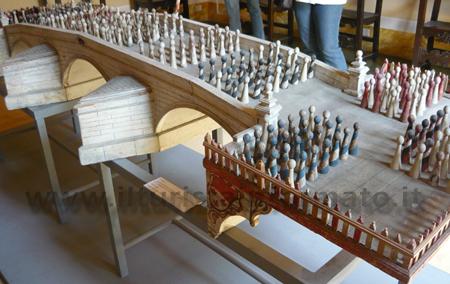 Gioco del Ponte a Pisa