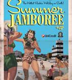 Il Summer Jamboree torna a Senigallia!