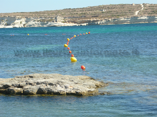 St Thomas Bay Marsaskala