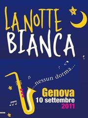 Notte Bianca 2011 Genova