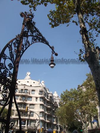 Centro di Barcellona