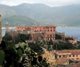 Isola d'Elba: Portoferraio, inaspettata perla del Mediterraneo