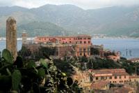Forte Falcone Portoferraio