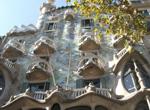 Palazzo Gaudì Barcellona