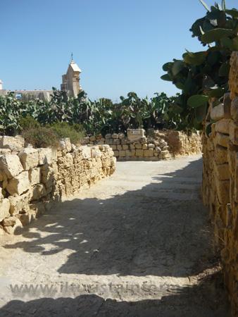 Vittoria la Cittadella - Gozo