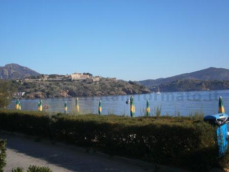 Naregno - Isola d'Elba