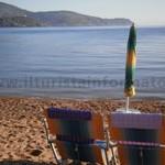 Naregno - La spiaggia