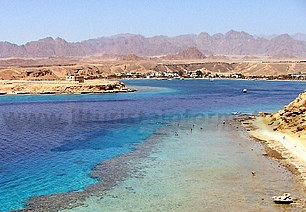Sharm-El-Maya