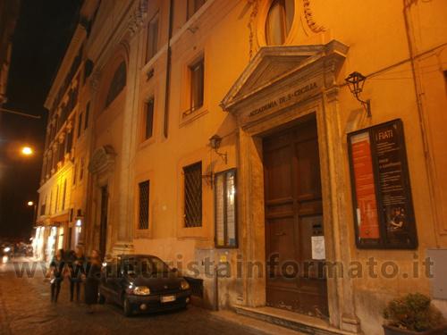 Accademia nazionale d'arte drammatica Roma