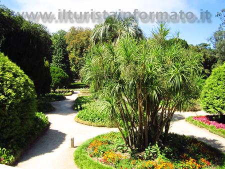 Giardini Parque Da Pena