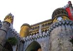 Palacio da Pena - ingresso