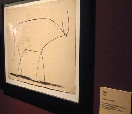 Picasso - Toro