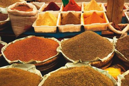 Zanzibar è conosciuta anche come isola delle spezie