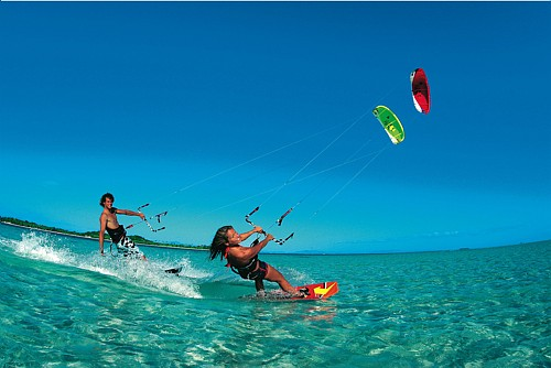 Baratto kitesurf, windsurf, surf e sup