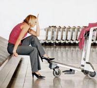 Smarrimento bagagli