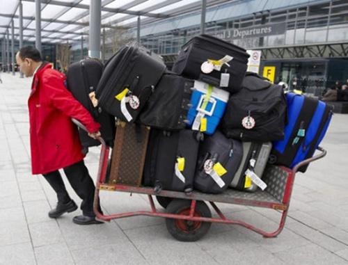 Trasporto bagagli