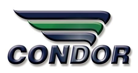 Condor Viaggi logo