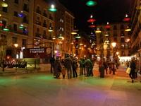 Quartiere Chueca - Madrid