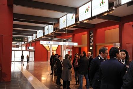 Aeroporto San Francesco d'Assisi - Perugia