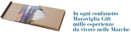 Cofanetto Maraviglia