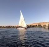 L'alternativa ecologica alla crociera sul Nilo