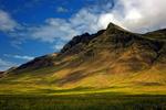 Mountain - Esjsa