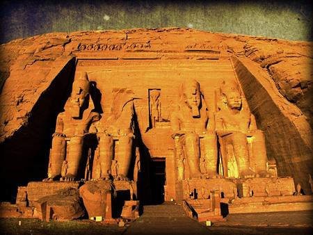 Tempio di Ramses II