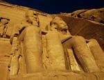 Tempio di Ramses a Abu Simbel