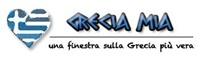 Greciamia logo