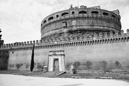 Castel Sant'Angelo - Foto di Andrea Parisse