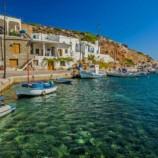 Sifnos, Cosa Vedere Nell'Isola delle Ceramiche e delle 360 Chiese