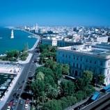 Bari, perla dell'Adriatico