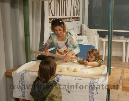 Piadina romagnola - The family company