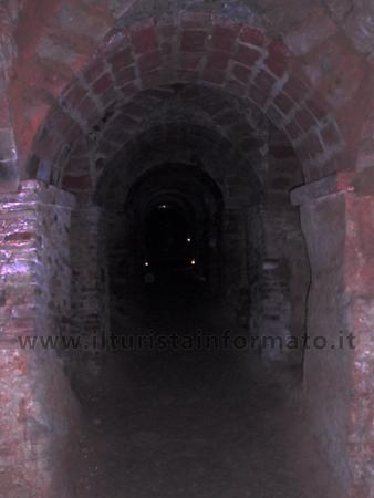 La grotta della contradina a Santarcangelo