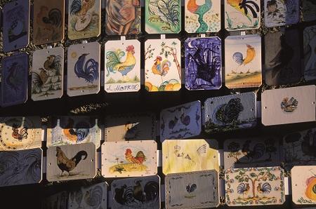 Grottaglie: il quartiere delle ceramiche (Autore: Solito)