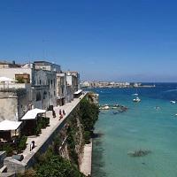Otranto - Bastione dei Pelasgi (Autore Nunzio Pacella)
