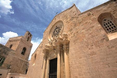 Otranto - La cattedrale (Autore: Solito)