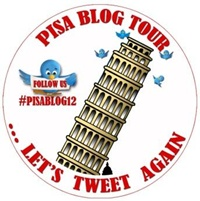 logo Pisa Blog Tour 2012