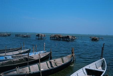 Lago di Lesina - Gargano - Puglia