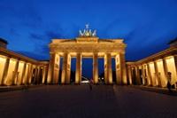 Porta di Brandeburgo di Berlino