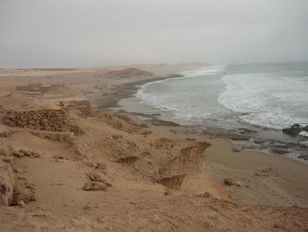 Oceano di Agadir