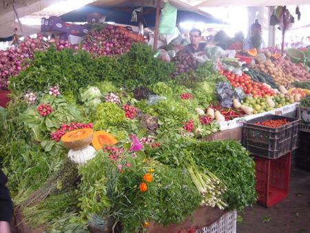 Suk frutta e verdura