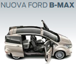 B-MAX Ford