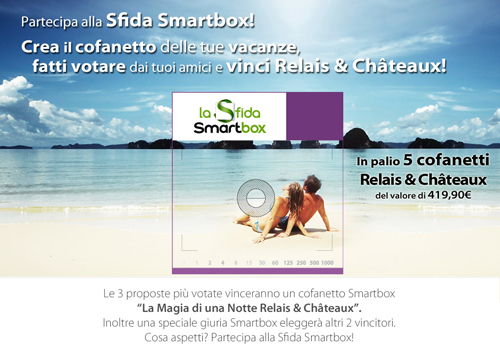 La Sfida Smartbox