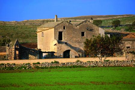 Altamura Masseria Pontrelli