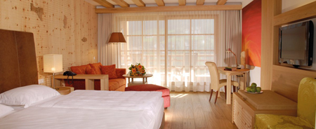 Camera Hotel Ortisei
