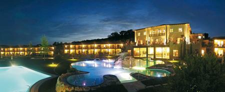Hotel Bagni Vignone