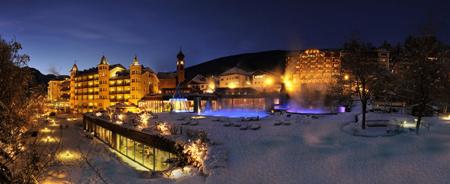 Hotel Ortisei