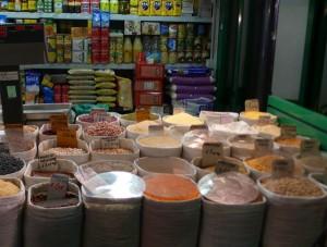 Minimarket etnico