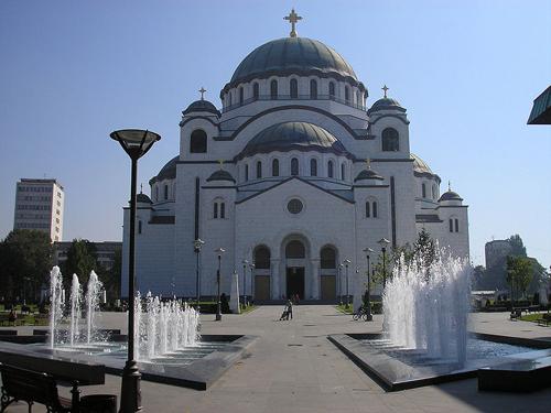 Tempio San Sava